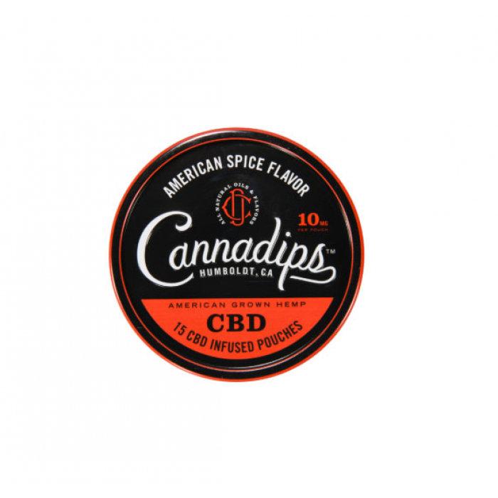 CannaDips Full American Flavor